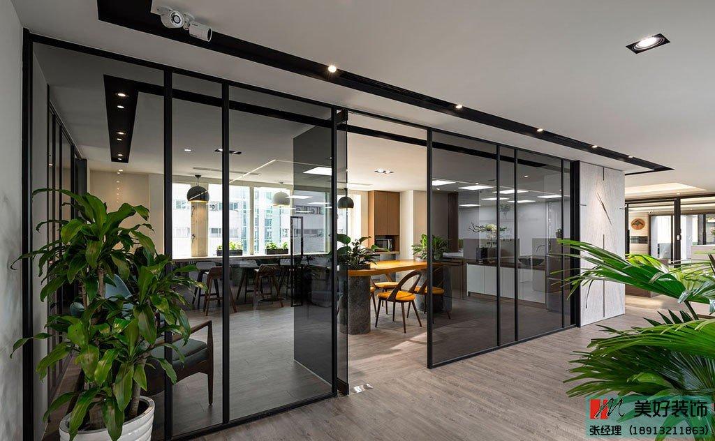 会议室空间装修需要注意的细节