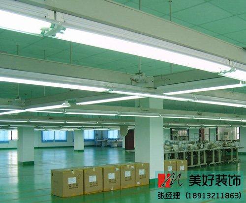 照明系统案例1