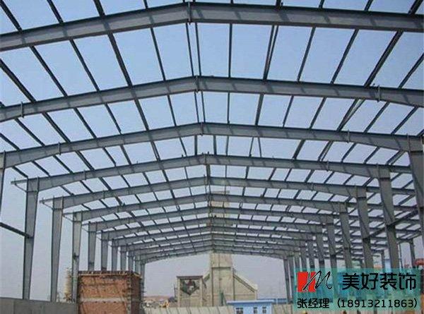 钢结构案例1