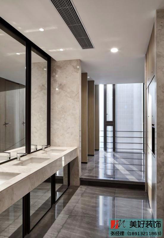 卫生间装修如何达到风水平衡