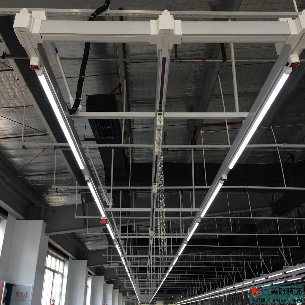照明系统案例4