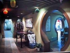 茶楼装修:古典中式茶楼装修设计