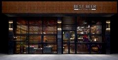 酒吧装修:BEST BEER啤酒馆装修案例