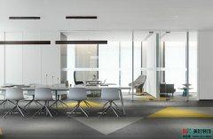 会议室空间装修设计多少钱