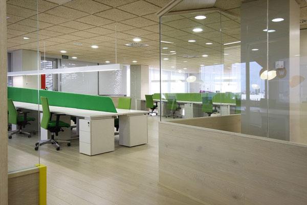 昆山创意办公区域排列五推荐案例