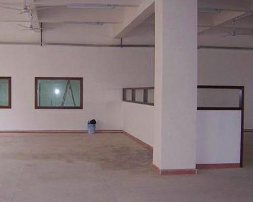 厂房装修隔墙应该注意什么