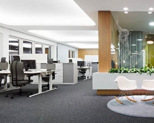 办公室装修设计时注意事项