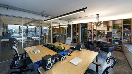300平米办公室装修好的话需要多少钱?