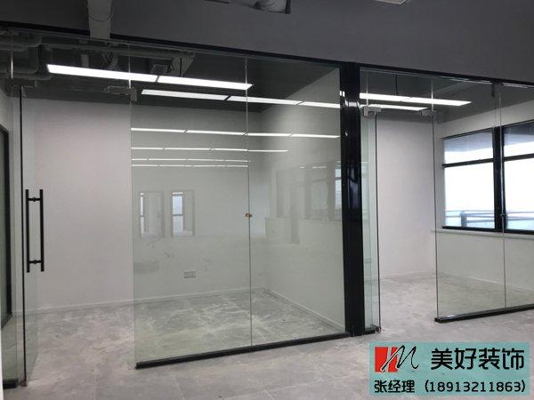 江苏全橙智能科技2000平办公室排列五推荐
